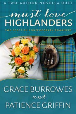 Must Love Highlanders (Highland Holiday NOVELLAS, #2)