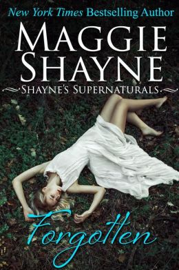 Forgotten (Shayne's Supernaturals, #1)