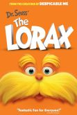 Product Image. Title: Dr. Seuss' The Lorax