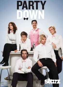 Party Down Season 1