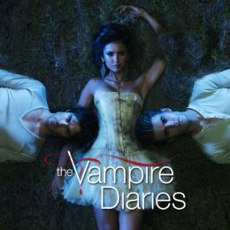 The Vampire Diaries: Season 2
