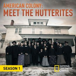 American Colony: Season 1