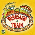 Product Image. Title: Dinosaur Train: Vol. 1