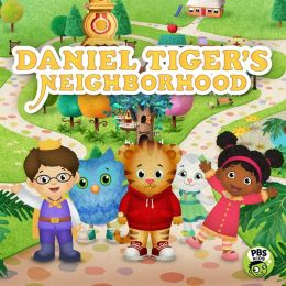 Daniel Tiger's Neighborhood: Vol. 1