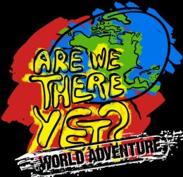 Are We There Yet? World Adventure: Season 1