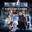 Product Image. Title: Doctor Who: The Doctor  The Widow & The Wardrobe