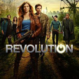 Revolution: Season 1