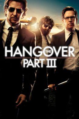 The Hangover, Part III