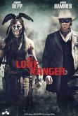 Product Image. Title: The Lone Ranger (2013)