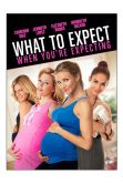 Product Image. Title: What To Expect When You're Expecting