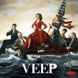 Product Image. Title: Veep: Season 3