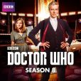 Product Image. Title: Doctor Who: Season 8