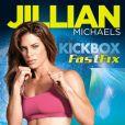 Product Image. Title: Jillian Michaels: Kickbox Fastfix
