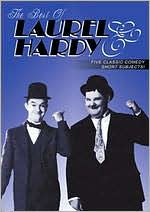 Best of Laurel & Hardy