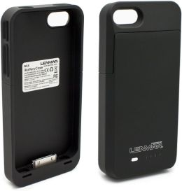 Lenmar BC4 iBatteryCase, iPhone 4 and iPhone 4 S Protective Case & External Battery