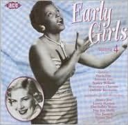 Early Girls, Vol. 4