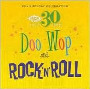 30th Birthday: Doo Wop and Rock N Roll [EP]
