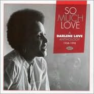 So Much Love: A Darlene Love Anthology 1958-1998