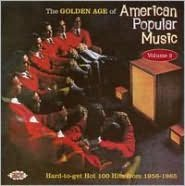 The Golden Age of American Popular Music, Vol. 2