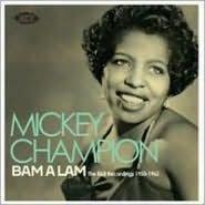 Bam-A-Lam: The R&B Recordings 1950-1962