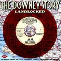 Landlocked: The Downey Story