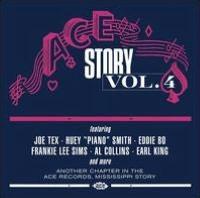 Ace Story, Vol. 4