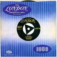 The London American Label Year By Year: 1956