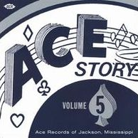 The Ace (USA) Story, Vol. 5