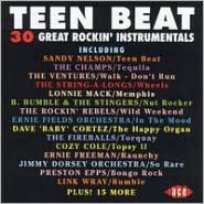 Teen Beat, Vol. 1