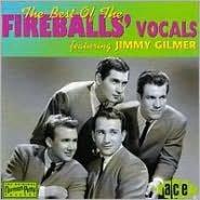 The Best of the Fireballs' Vocals