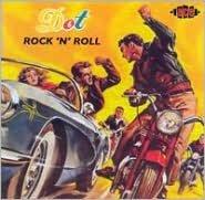 Dot Rock 'N' Roll