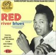 Red River Blues