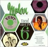 Modern Vocal Groups, Vol. 6