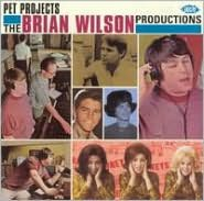 Pet Projects: The Brian Wilson Productions