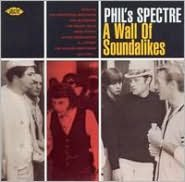 Phil's Spectre: A Wall of Soundalikes