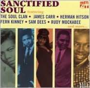 Sanctified Soul [Kent]