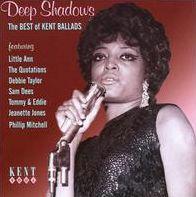 Deep Shadows: Best of Kent Ballads