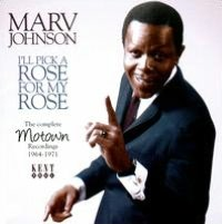 I'll Pick a Rose for My Rose: Motown Rec 64-71