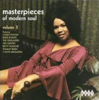 Masterpieces of Modern Soul, Vol. 3