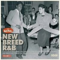 King New Breed R&B, Vol. 2