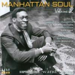 Manhattan Soul, Vol. 2