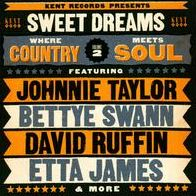 Sweet Dreams: Where Country Meets Soul, Vol. 2