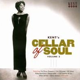 Kent's Cellar of Soul, Vol. 3