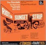 Riot on Sunset Strip/Rarities