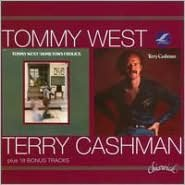 Hometown Frolics/Terry Cashman