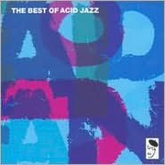 Best of Acid Jazz [Ace]
