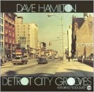 Detroit City Grooves