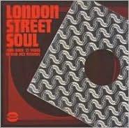 London Street Soul 1998-2009: 21 Years of Acid Jazz Records