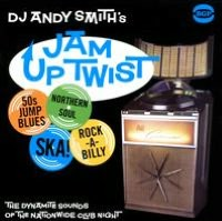 Jam Up Twist: The Dynamite Sounds of the Nationwide Club Night