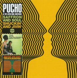 Saffron & Soul/Shuckin' & Jivin'